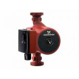 Насос циркуляционный UPS 25/80 с гайками
