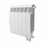 Радиатор Royal Thermo BiLiner 350 /Bianco Traffico VR - 12 секц.