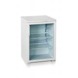 Витрина холодильная модель Бирюса 152 (шкаф со стеклянной дверью)
