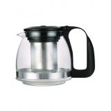 LKD-005 Чайник заварочный нерж 0,7л TM Appetite