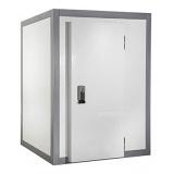 Камера т/изол. холодильная КХН-10.28 (2560х2260х2200), 80мм