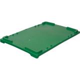 Крышка для ящика серии 200 модель 503 зеленая