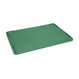 Крышка для ящика серии 200 модель 506 зеленая