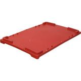 Крышка к ящикам серии 200 модель 503 красная