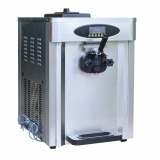 Фризер для мягкого мороженого т.м. EKSI серии ICT, мод. ICT-120PFC (помпа, предохл-е, ночн.хранение)