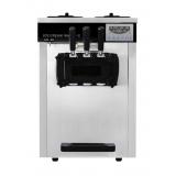 Фризер для мягкого мороженого т.м. EKSI серии ICT, мод. ICT-325PFCA (помпа,предохл-е,ночн.хранение)