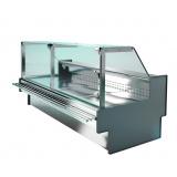 Витрина холодильная Kite 1250
