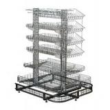Прикассовый модуль сетчатый ITON Cash Desk