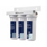 Фильтр для очистки воды Electrolux AquaModule Universal