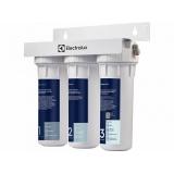 Фильтр для очистки воды Electrolux AquaModule Carbon 2in1 Prof