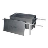 Ящик-носилки для мяса ЯН-1