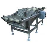 Машина для нанесения панировки тип ИПКС-130(Н) (производит-ть до 400 кг полуфабрикатов/ч)
