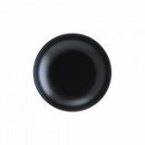 Bonna NOTTE Тарелка глубокая NOT BLM 25 CK (25 см, матовый черный)
