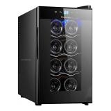 ШКАФ ВИННЫЙ COOLEQ WC-25