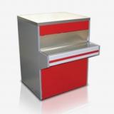 Расчетный стол ДВИНА 700 РС