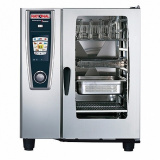 RATIONAL SelfCooking Center SCC101 Gas 5S арт. A118300.30
