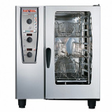 RATIONAL Combi Master CM101 Gas арт. A119300.30.202