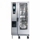 RATIONAL SelfCooking Center SCC201 Gas 5S арт. A218300.30