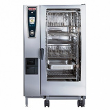 RATIONAL SelfCooking Center SCC202 Gas 5S арт. A228300.30