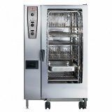 RATIONAL Combi Master CM202 Gas арт. A229300.30.202