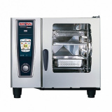 RATIONAL SelfCooking Center SCC61 Gas 5S арт. A618300.30