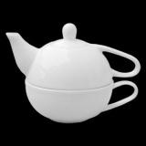 Набор для чая двух предметный ф.Эгоист емк. 400 см3