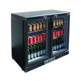 Холодильный шкаф витринного типа GASTRORAG SC248G.A