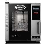 UNOX S.p.A. Пароконвектомат электр. серии XECC, модель XECC-0523-E1R