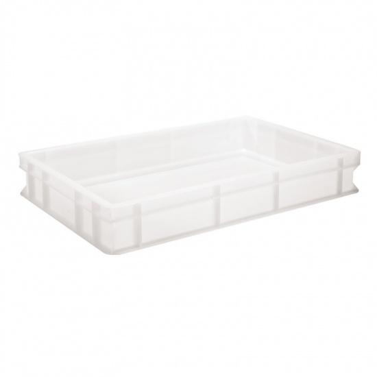 Контейнер paderno для теста пластиковый 60х40х10см 44511e21 - 1