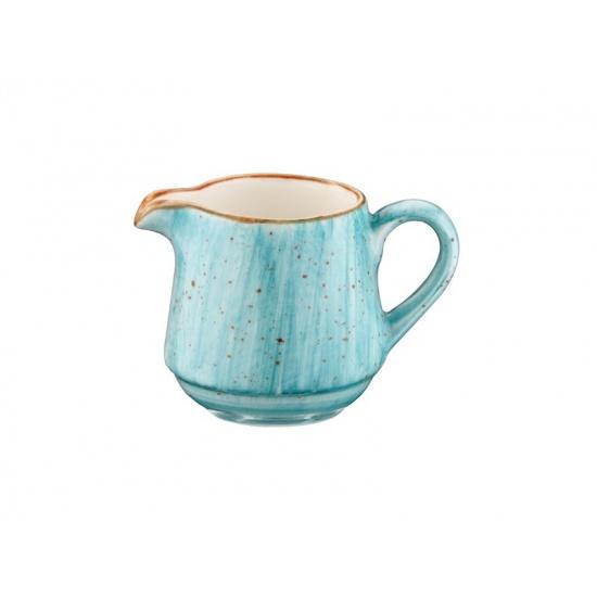 Bonna aqua aura молочник aaq bnc 03 st (150мл, голубой) - 1