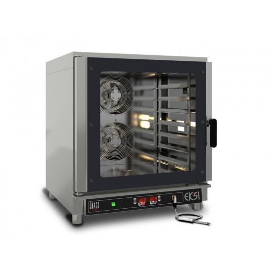Печь пароконвекционная т.м. EKSI серии Snack Line, мод. ESL 071GD - 1