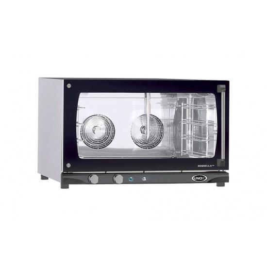 Печь конвекционная электр. серии XFT, модель XFT 197 - 1