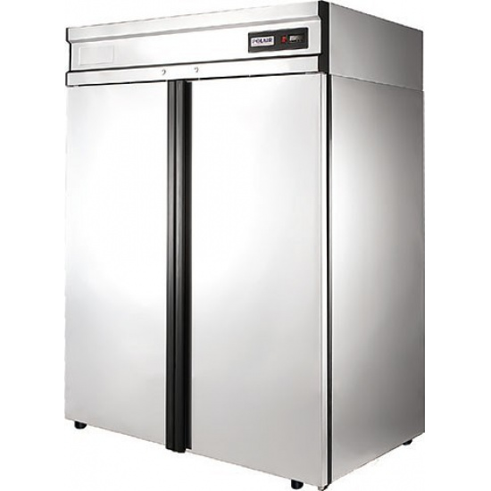 Шкаф холодильный Polair CV114-G - 1