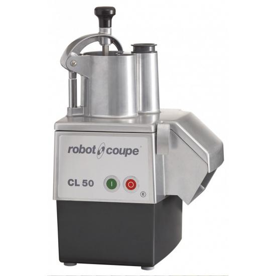 ROBOT-COUPE Овощерезка серии CL50 (5 нож.) - 1