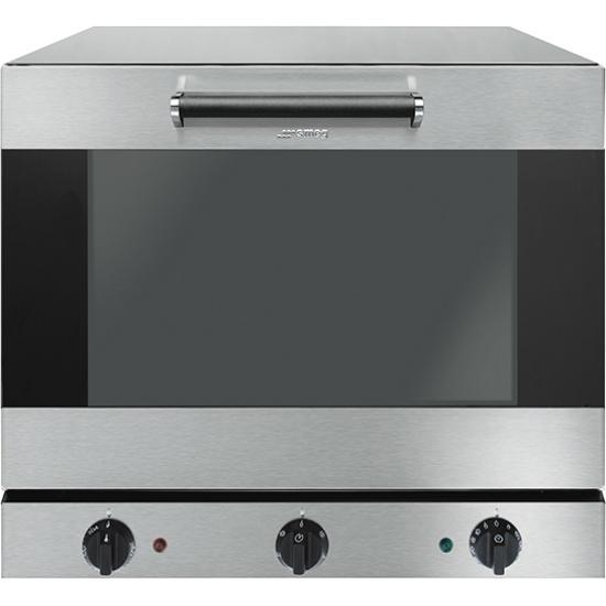 Конвекционная печь т.м. SMEG, модель ALFA43XMF - 1