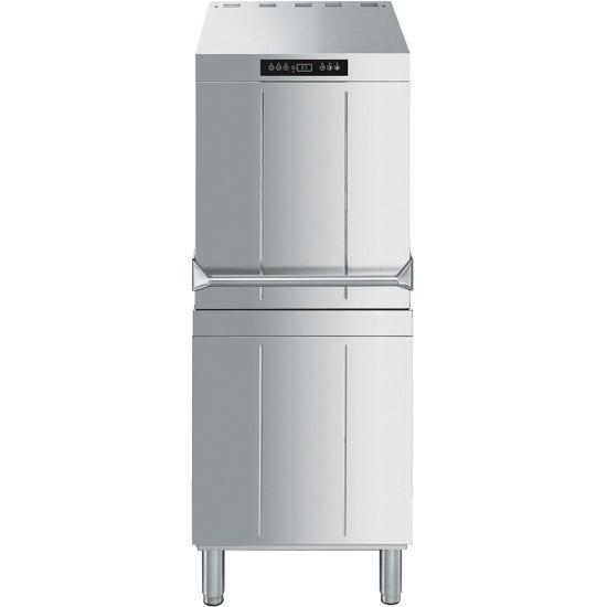 Машина посудомоечная т.м. SMEG, модель HTY505D (эл пан. уп., доз. моющ. и оп. ср-в, система HTR) - 1