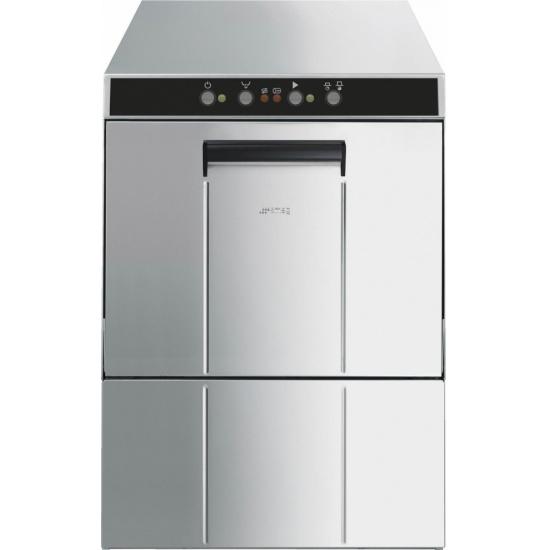 Машина посудомоечная т.м. SMEG, модель UD500DS (эл-мех. пан. уп., доз. моющ. и оп. ср-в, водоумягч.) - 1