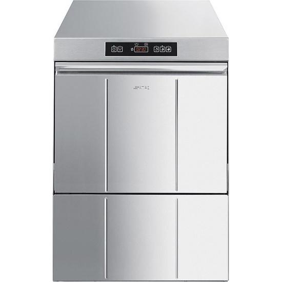 Машина посудомоечная т.м. SMEG, модель UD503DS (эл пан. уп., доз. моющ. и оп. ср-в, водоум., помпа) - 1
