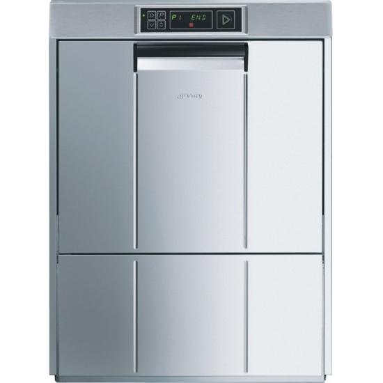 Машина посудомоечная т.м. SMEG, модель UD511D (эл пан. уп., доз. моющ. и оп. ср-в, водоум., помпа) - 1