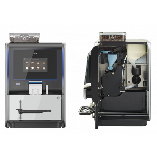 Кофемашина-суперавтомат Animo OPTIME 11 - 1