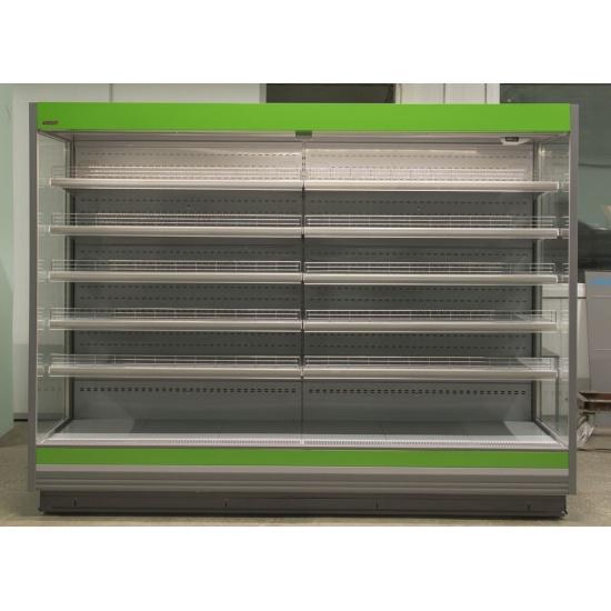 Холодильная горка crosby (кросби) вс 1.70-2500 (гастрономическая, вынос) - 1