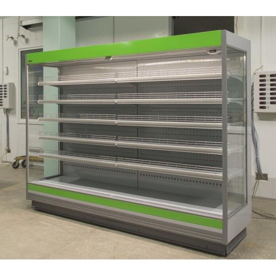 Холодильная горка crosby (кросби) вс 1.70-3750 (гастрономическая, вынос) - 1