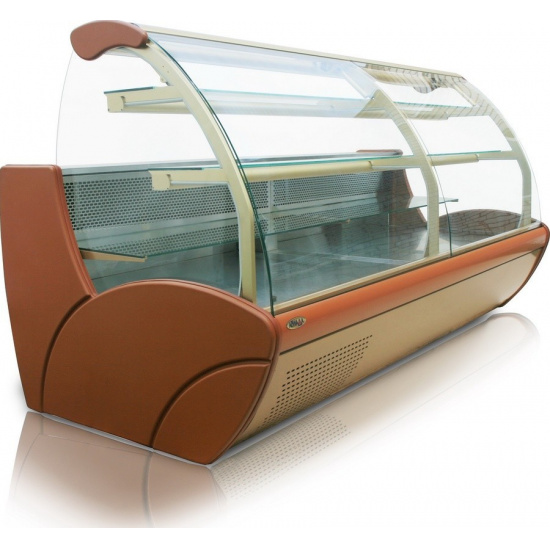 Холодильная витрина умбриэль вс 19-260 - 1