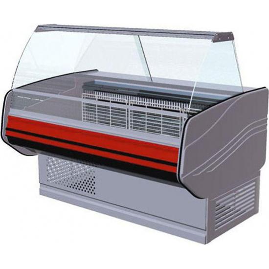 Холодильная витрина ариэль вн 3-130-02 (вынос) - 1
