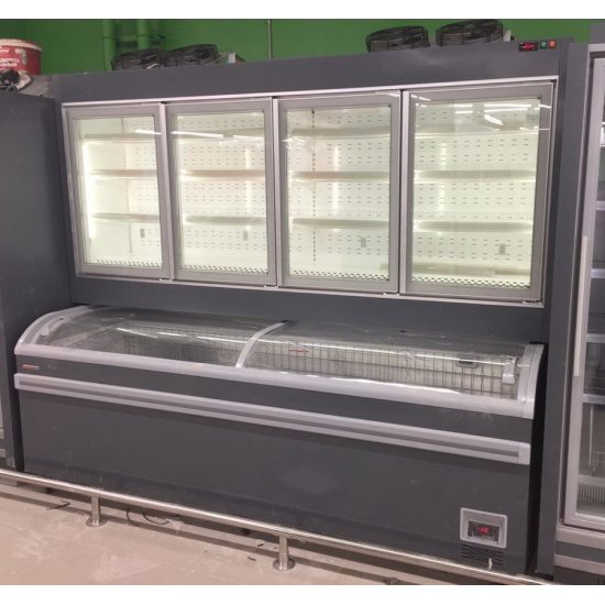 Морозильный шкаф челси вн 66-2100 - 1
