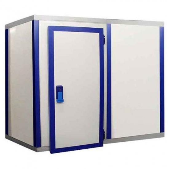 Камера холодильная ариада кх-117.5 (5300*9200*2760) 100 мм - 1