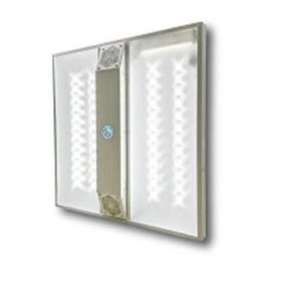 Светильник Армстронг NEWLED.NEF-ARM.50.PR.5K.IP20.M c функцией очищения воздуха от вирусов и бактерий - 1
