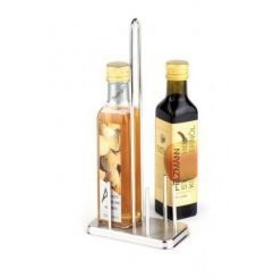 Подставка д/бутылок масло/уксус aps 40443 - 1