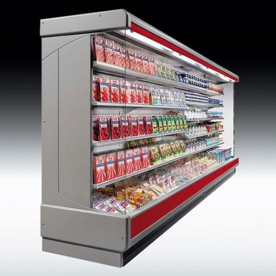 Горка холодильная rio 3 85 2160 fs 2500 - 1