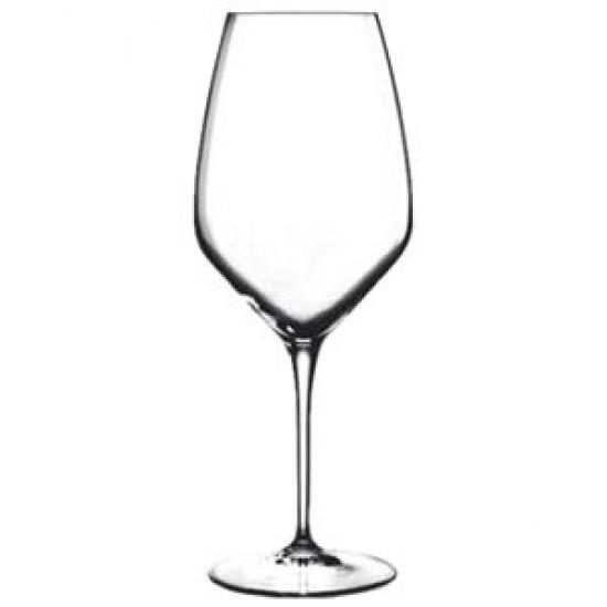 Бокал д/вина «Отельер» Bormioli Luigi C317, хр.стекло, 440мл - 1